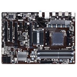 Gigabyte Motherboard B450M DS3H AMD Ryzen B450 64GB DDR4 DVI-D/HDMI