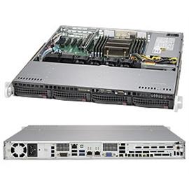 ASROCK System 3U8G+ 3U E5-2600V3/V4 LGA1151 Max 512GB DDR4