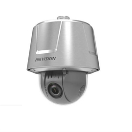 Hikvision Camera DS-2DT6223-AELY IP67 PTZ Outdoor stainless steel 2Megapixe  23X 120dB WDR Hi-PoE Retail