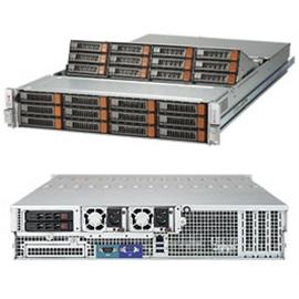 ASROCK System 3U8G+ 3U E5-2600V3/V4 LGA1151 Max 512GB DDR4 6xSATA 3