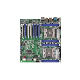 ASROCK Rack EP2C612 WS BIOS Chip
