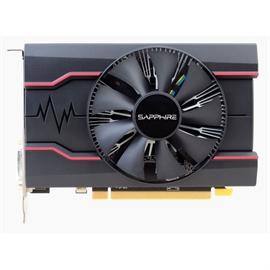 Sapphire Video Card 11268-15-20G Radeon PULSE RX 550 4GB GDDR5 PCI Express  HDMI/DVI-D/DisplayPort Retail