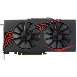 ASUS Video Card MINING-RX470-4G-LED AMD 4GB GDDR5 256Bit DVI-D RX 470  Radeon Bulk Pack