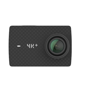 YI Camera YI-91104 22 inch TOUCH 12MP 4K/60fps Wi-Fi Bluetooth 4 0 4K+  ACTION CAMERA Black Retail