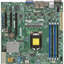 Biostar Motherboard H110MHC Core i7/5/3 LGA1151 H110 up to 32GB DDR4