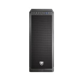 Cougar Case MX330 ATX Mid Tower 1//2//2 USB3.0x2 USB2.0x2 Retail
